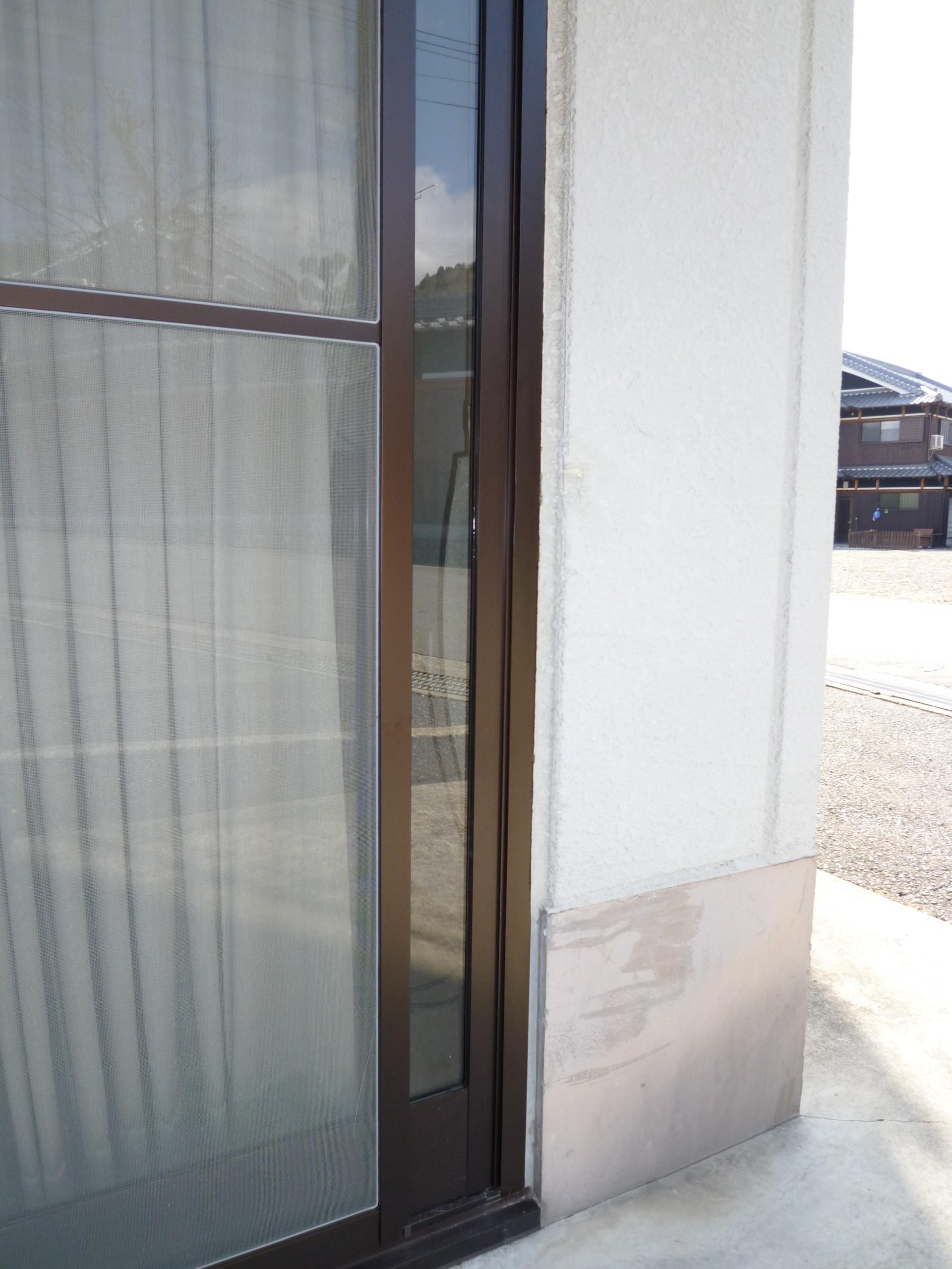 【西脇市リフォーム】窓の取替施工後