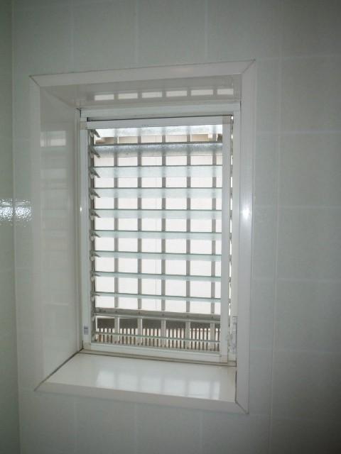 【三田市リフォーム】浴室に内窓の取り付け施工前